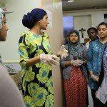 Muslim Volunteers